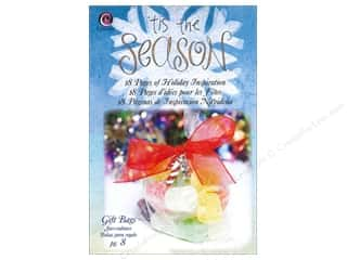 beading & jewelry making supplies: Cousin Tis The Season Idea Book