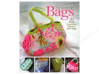Lark The Book of Bags Book by Cheryl Owen
