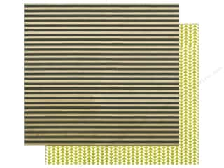 Glitz Design 12 x 12 in. Paper Finnley Stripe
