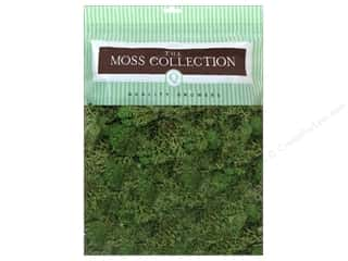 Quality Growers Moss Reindeer Basil  1.87 qt