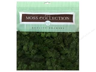 Quality Growers Moss Reindeer Basil 5.68 qt