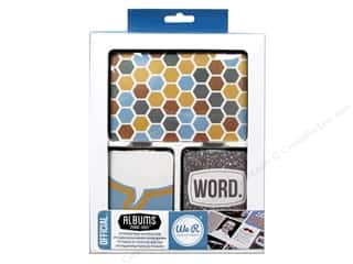 Clearance Bazzill Lickety Slip Journaling Cards: We R Memory Cards Albums Made Easy Journal Official
