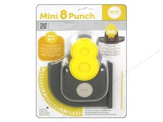 Brandtastic Sale We R Memory Keepers: We R Memory Punch Mini 8 Loop
