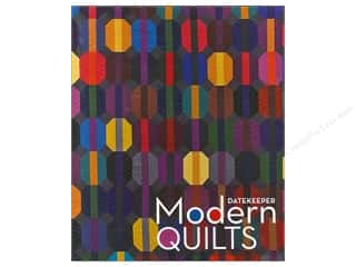 Weekly Specials C & T Publishing: Stash By C&T Modern Quilts Datekeeper
