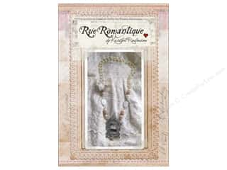 Ice Resin Rue Romantique Project & Image Book by Kristen Robinson