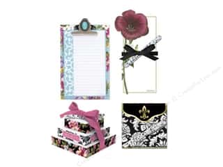 Lily McGee Note Pads