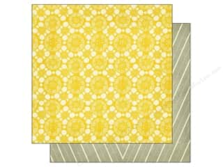 Crate Paper 12 x 12 in. Paper Close Knit Fabric