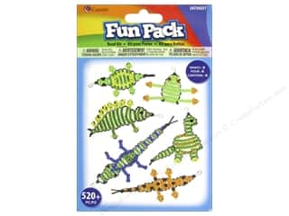 March Madness Sale Cousin Pony Bead: Cousin Fun Pack Kit Bead Beady Reptile