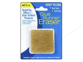 art, school & office: AdTech Glue Runner Eraser