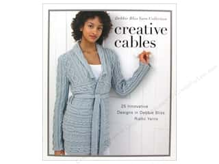 Sixth & Spring Creative Cables 25 Innovative Designs Book