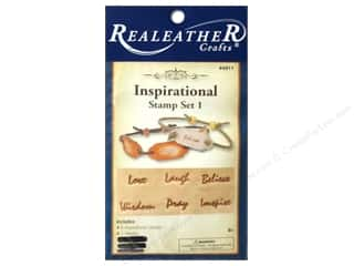 stamps: Silver Creek Stamp Set Inspirational 1