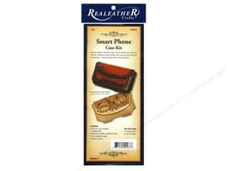 REALEATHER by Silver Creek Kit  Smart Phone Case