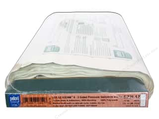Weekly Specials: Pellon EZ-Steam II Lite Fusible Web 12 in. x 25 yd. (25 yards)