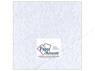 scrapbooking & paper crafts: Paper Accents Cardstock 12 x 12 in. #208 Parchment Blue (25 sheets)