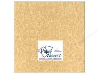 Paper Accents Cardstock 12 x 12 in. #210 Parchment Aged 25 pc.