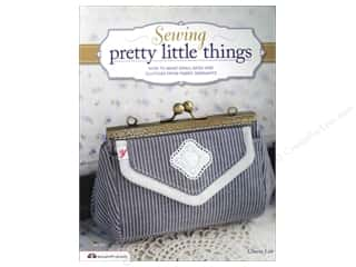 Design Originals Sewing Pretty Little Things Book