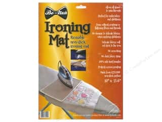 Quilting Pressing Aids: Bo-Nash Ironing Mat 10 x 13 1/2 in.