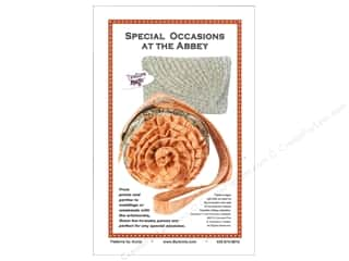 Tote Bags / Purses Patterns: By Annie Special Occasions At The Abbey Pattern