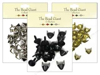The Bead Giant Nailheads