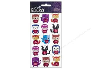 EK Sticko Stickers Bear Hugs