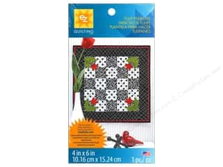 Weekly Specials Quilting Rulers: EZ Quilting Template Shapes Tulip