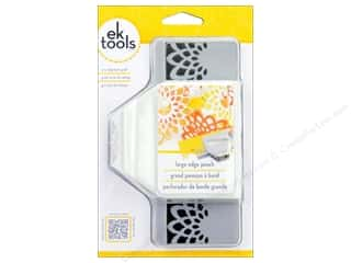 EK Paper Shapers Large Edger Punch Flower Burst 2 1/2 in.