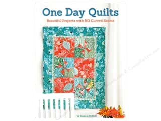 mcneill: Design Originals One Day Quilts Book by Suzanne McNeill