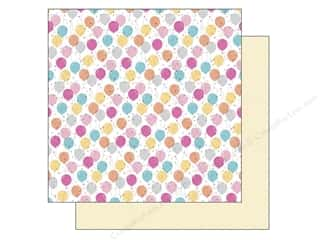 Celebration Cardstock: Doodlebug Paper 12 x 12 in. Sugar Shoppe Sweet Celebration (25 sheets)