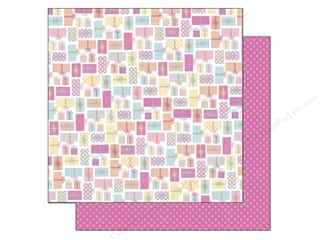 Doodlebug 12 x 12 in. Paper Sugar Shoppe Gifts Galore