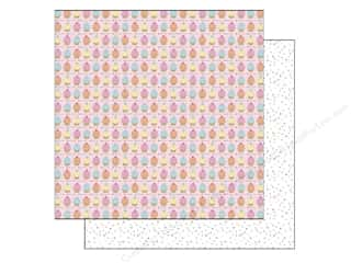 Doodlebug 12 x 12 in. Paper Sugar Shoppe Baby Cakes (25 sheets)