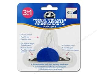 sewing & quilting: DMC Needle Threader 3in1 Needle Threader
