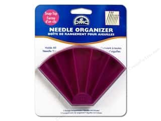 sewing & quilting: DMC Needle Orangizer Needle Organizer