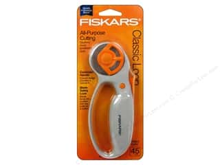 Fiskars Comfort Loop Rotary Cutter 45 mm