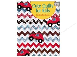Weekly Specials Kids: That Patchwork Place Cute Quilts For Kids Book by Kristin Roylance
