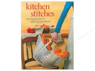That Patchwork Place Kitchen Stitches Book