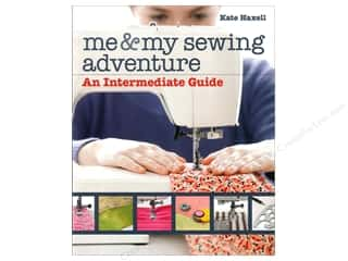Stash By C&T Me & My Sewing Adventure Book