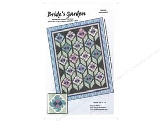 Quilt Design NW: Quilt Design Northwest Bride's Garden A Downton Abbey Pattern