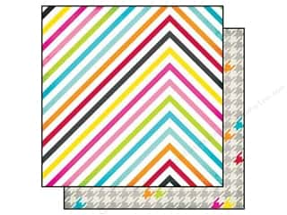 Simple Stories: Simple Stories 12 x 12 in. Paper DIY Boutique Lookin' Good (25 sheets)