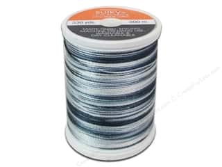 Sulky Blendables Cotton Thread 12 wt. 330 yd. #4119 Piano Keys