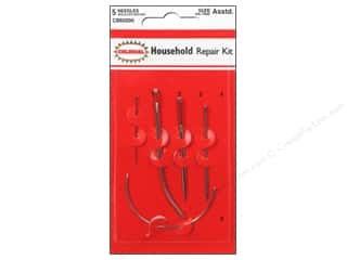 Colonial Needle: Colonial Needle Hand Needle Household Repair Kit
