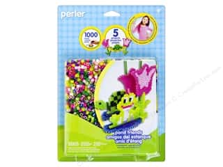 Perler Fused Bead Kit Pond Friends 1000pc