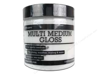 craft & hobbies: Ranger Multi Medium Gloss 4 oz.