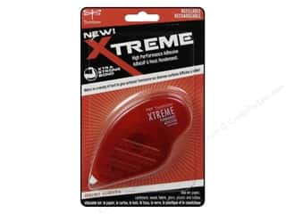 tape runner: Tombow Adhesive Xtreme Tape Runner Permanent 39'