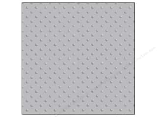 vellum: Doodlebug 12 x 12 in. Paper Vellum Sprinkles Silver (25 sheets)