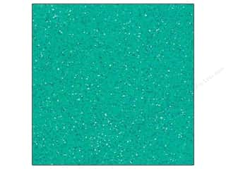 Doodlebug 12 x 12 in. Paper Sugar Coated Peacock (25 sheets)