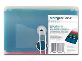 Scrapbooking Sale Cropper Hopper: Storage Studios Waterfall Mini File