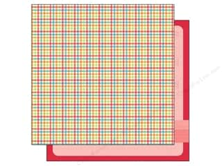 American Crafts 12 x 12 in. Paper Summer Swimsuit (25 sheets)