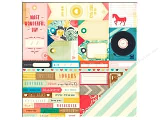 Crate Paper 12 x 12 in. Paper Maggie Holmes Styleboard Inspiration