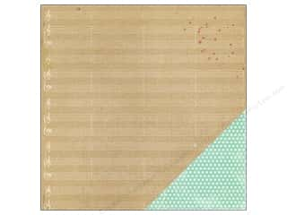 Crate Paper 12 x 12 in. Paper Maggie Holmes Styleboard Melody