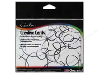 "Cards & Envelopes  4.25"" x 5.5"": ColorBox Creative Cards and Envelopes Inspire"